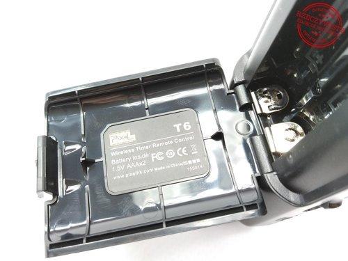 Bezprzewodowy przekaźnik czasowy PIXEL T6