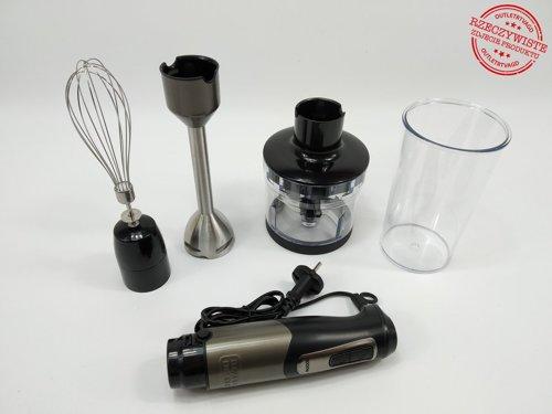 Blender ręczny BLACK&DECKER BXHBA1000E