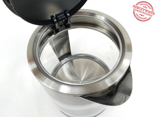 Czajnik elektryczny SEVERIN WK3468