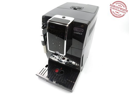 Ekspres automatyczny DELONGHI  Dinamica ECAM350.15.B