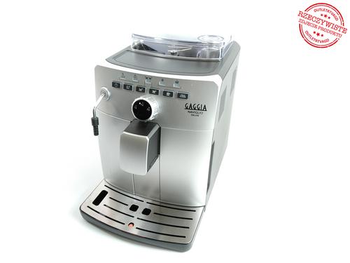 Ekspres automatyczny GAGGIA Naviglio HD8749/11