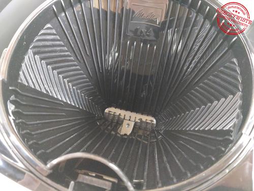 Ekspres przelewowy MELITTA M661 Look Therm