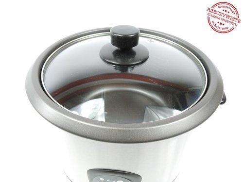 Garnek do gotowania ryżu TRISTAR RK6129