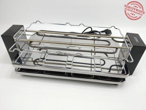 Grill elektryczny PRINCESS 162925 Piano 8