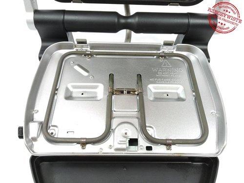 Grill elektryczny ROWENTA GR712D