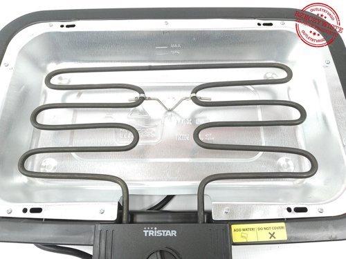 Grill elektryczny TRISTAR BQ-281