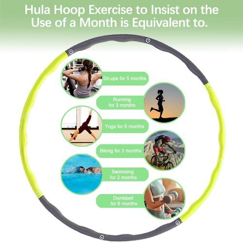 Hula-Hoop MELARQT
