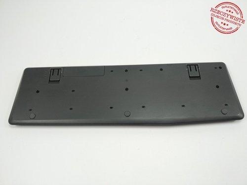 Klawiatura bezprzewodowa LOGITECH MK235 niemiecka