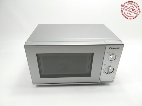 Kuchenka mikrofalowa PANASONIC NN-E221MMEPG