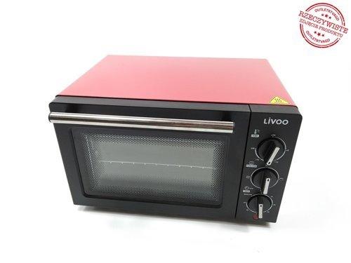Mini piekarnik elektryczny LIVOO DOC210