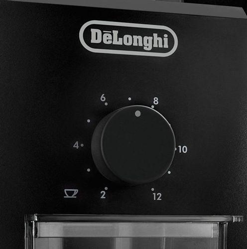 Młynek do kawy DeLonghi KG79