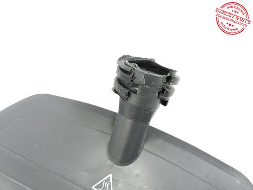 Mop parowy HOOVER CA2IN1D 011 Steam Capsule