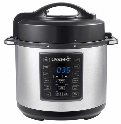 Multicooker CROCKPOT CSC051X