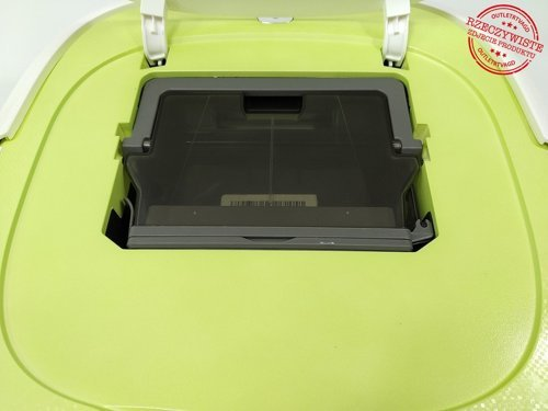 Odkurzacz automatyczny ECOVACS DA60 Deebot Slim