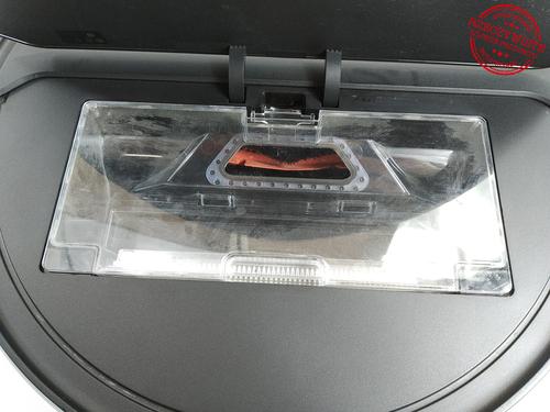 Odkurzacz automatyczny ROBOROCK E4