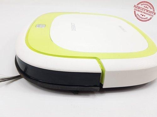 Odkurzacz automatyczny/ Robot sprzątający  ECOVACS DA60 Deebot Slim