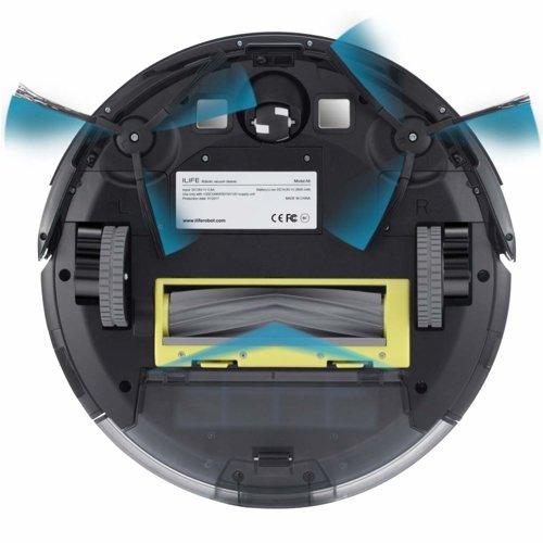 Odkurzacz automatyczny/ Robot sprzątający    ILIFE A6