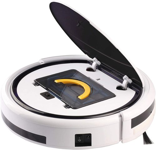 Odkurzacz automatyczny ZACO V5x