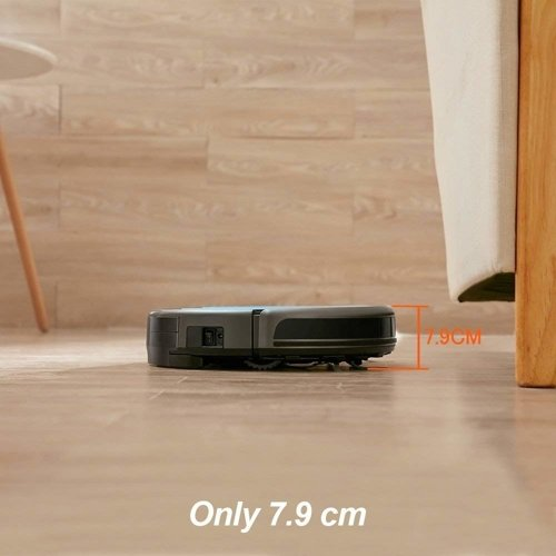Odkurzacz automatyczny hybrydowy/ Robot sprzątający  PROSCENIC 811GB