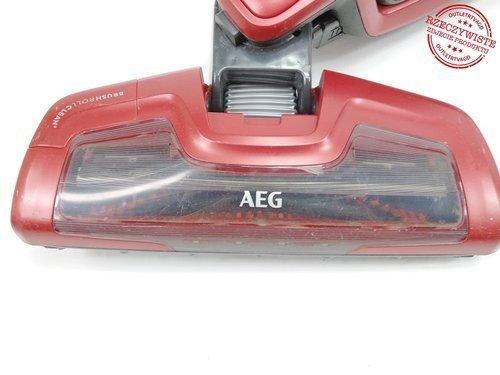 Odkurzacz bezprzewodowy 2w1 AEG ECO Ergorapido CX7-2-45