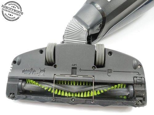 Odkurzacz bezprzewodowy AEG CX8-60EB