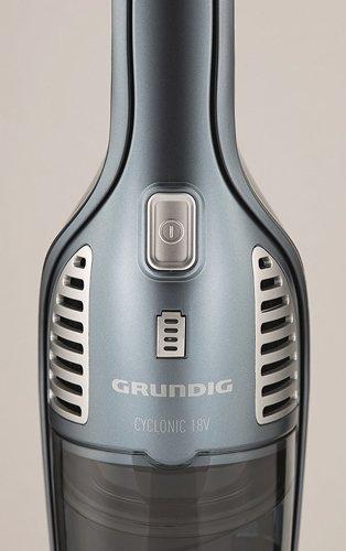 Odkurzacz bezprzewodowy GRUNDIG VCH9631
