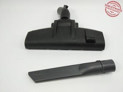Odkurzacz bezworkowy DEIK VC1507