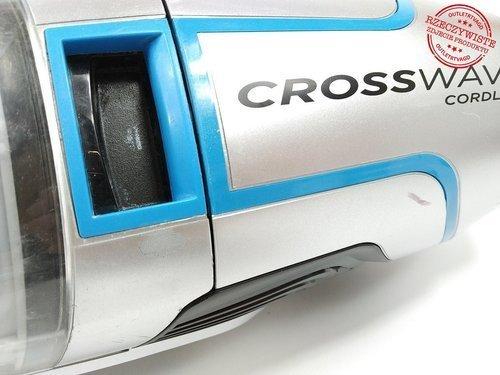 Odkurzacz piorący BISSELL 2582N CrossWave