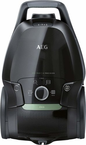 Odkurzacz workowy AEG VX9-4-ÖKO