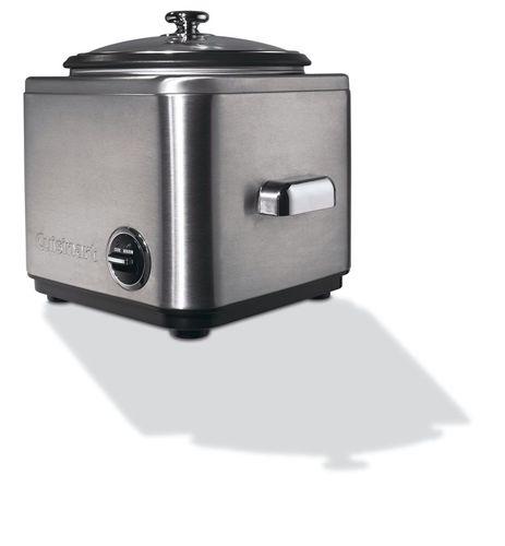 Parowar / urządzenie do gotowania ryżu CUISINART CRC800