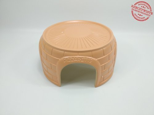 Piec elektryczny do pizzarette EMERIO PO-116124