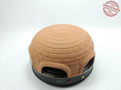 Piec elektryczny do pizzarette LIVOO DOC226