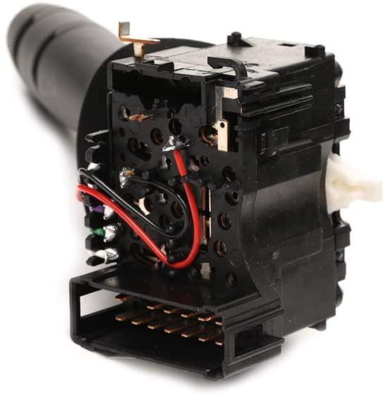 Przełącznik zespolony pod kierownicą VALEO 251598 RENAULT TWINGO II