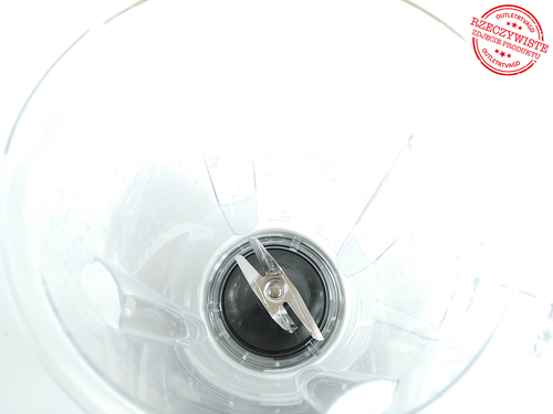 Przystawka do robota- blender BOSCH MUZ4MX2