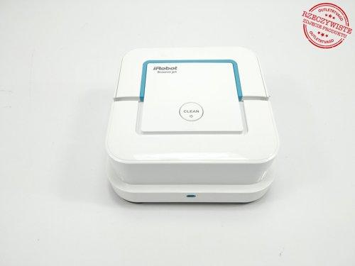 Robot myjący IROBOT Braava JET 240