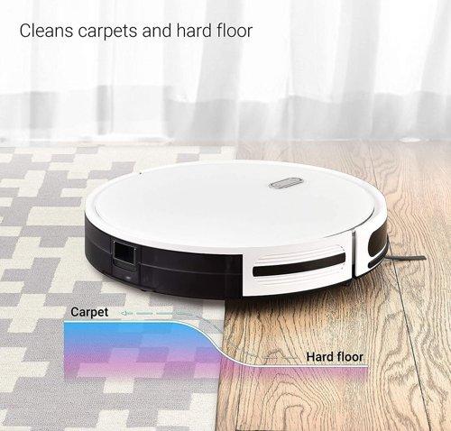 Robot sprzątający/ Odkurzacz automatyczny VENGA RVC 3000