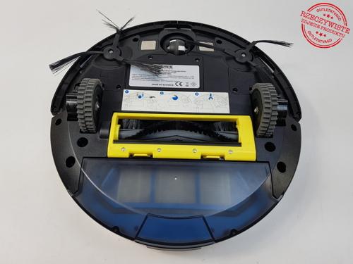 Robot sprzątający  / odkurzacz automatyczny ECOVACS DEEBOT M82