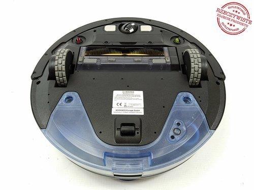 Robot sprzątający / odkurzacz automatyczny ECOVACS OZMO 930