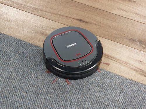 Robot sprzątający / odkurzacz automatyczny SEVERIN RB7025