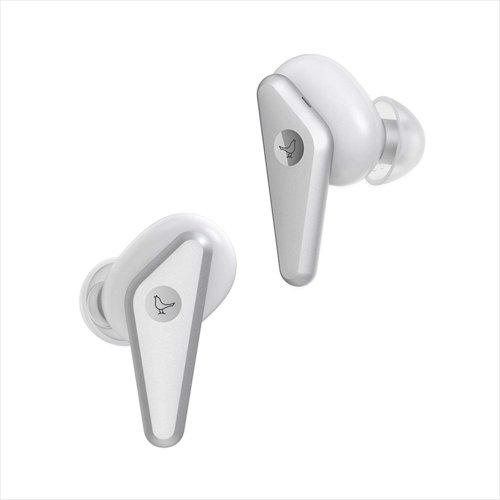 Słuchawki bezprzewodowe LIBRATONE Track Air+ White LTI800