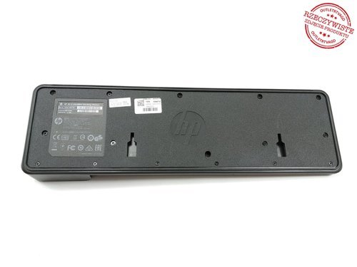 Stacja dokująca do laptopów HP D9Y32AA 2013 UltraSlim