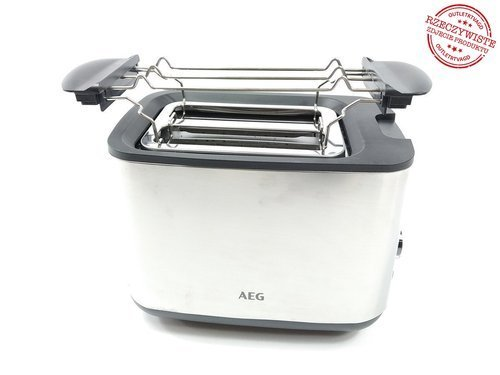 Toster AEG T3-1-3ST